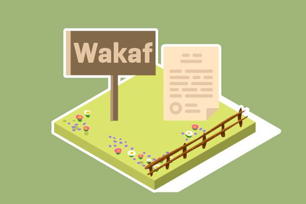 Kenali Wakaf