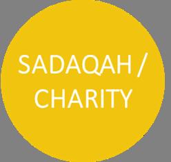 icon Sadaqah