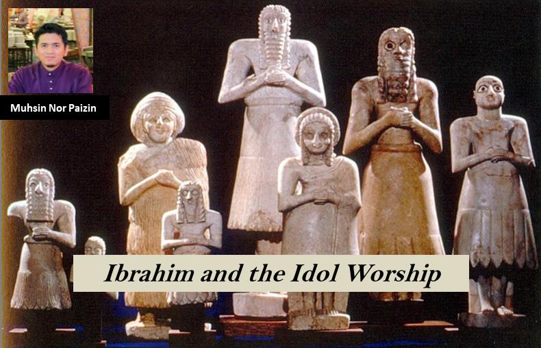 Ibrahim and the IdolWorship.