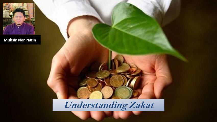 Understanding Zakat.