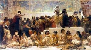 slave-market