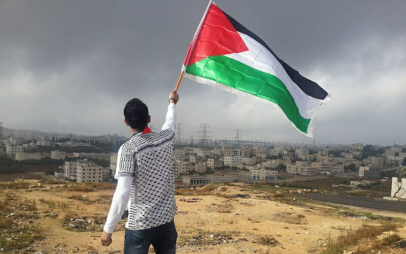 The Honor and Glory ofPalestine