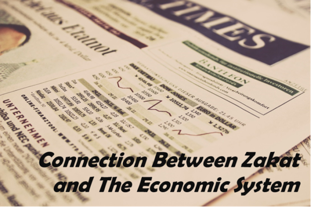 The Connection Between Zakat and The Economic System (SocialSecurity)