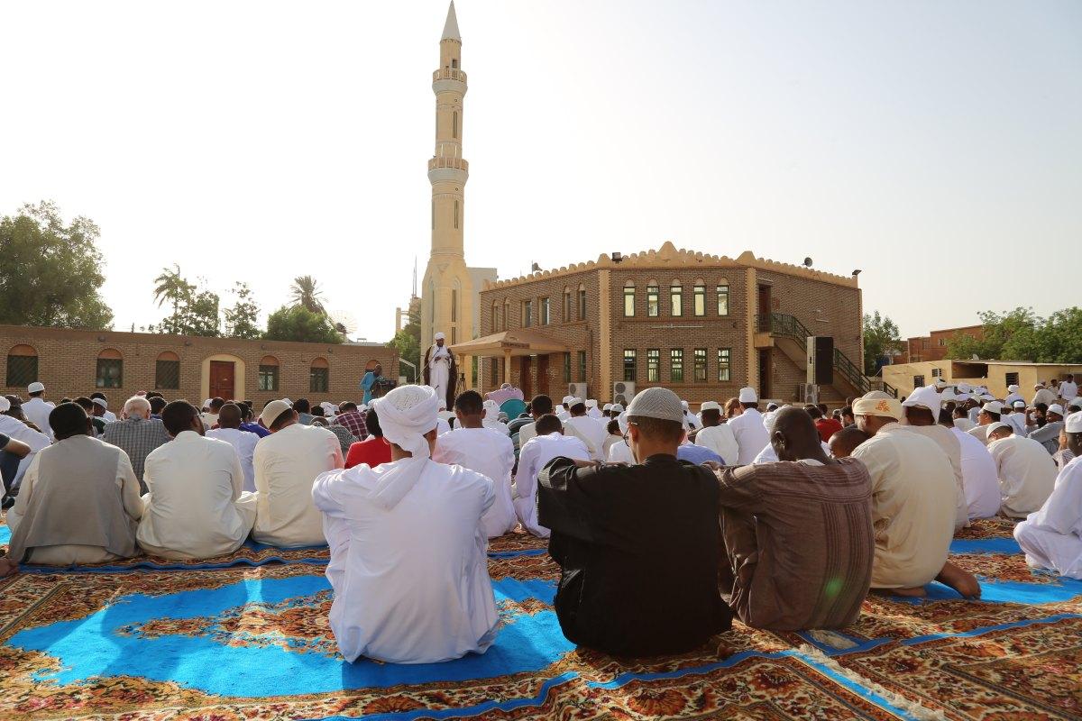 Zakat for Masajid and Public WelfarePrograms?