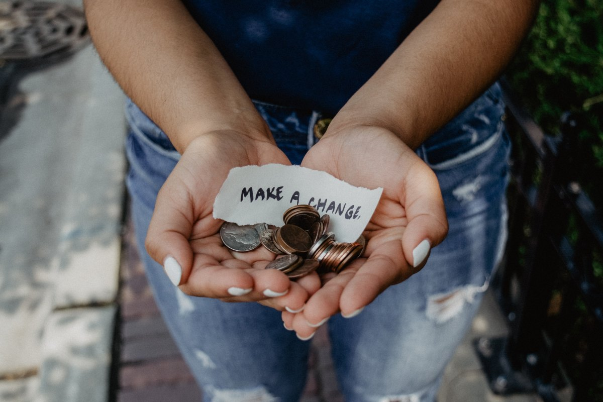 Charitable Organizations AreIndispensable.
