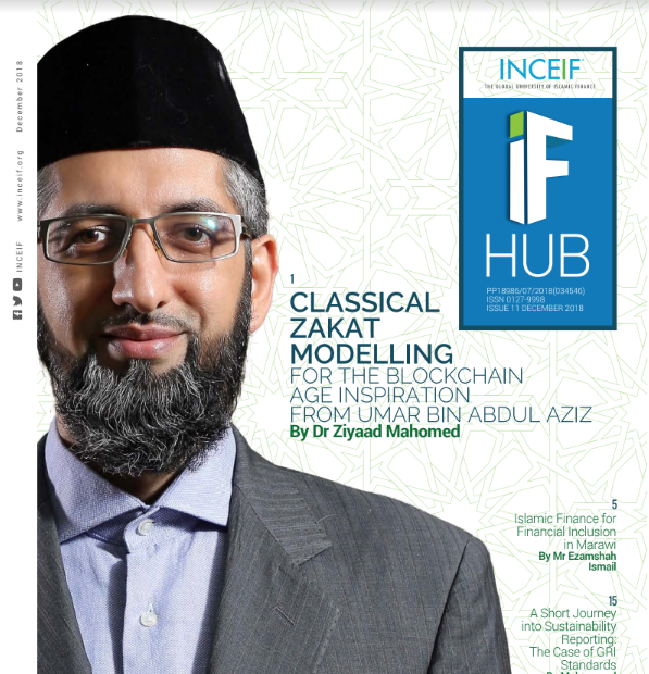 Shared Article: Classical Zakat Modelling for The Blockchain Age Inspiration from Umar Bin Abdul Aziz